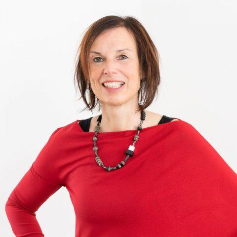 Portraitfoto von Dr. Margherita Müllner