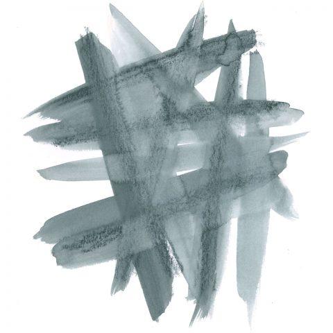 """""""Plagen aussprechen"""" – eine Illustration der Künstlerin Margaritha Wanitschek"""